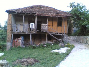 Oldest house_2009