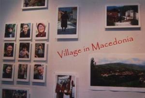 Village in Macedonia 2