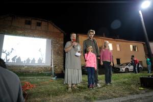 12 Makedox Traveling Cinema project