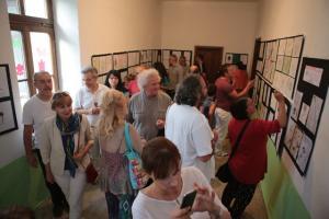 8 Exhibition WildPlants open